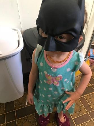 Bat Charlotte